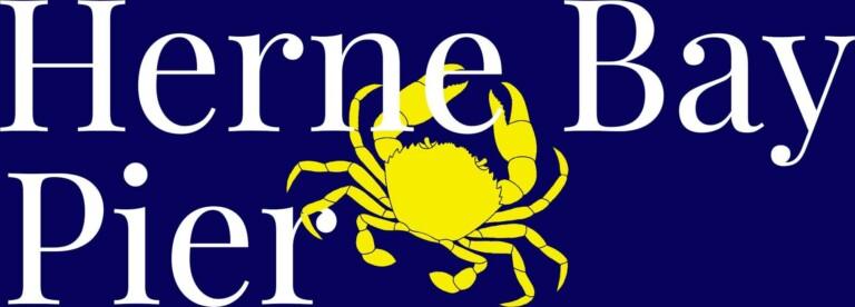 Herne Bay Pier Logo
