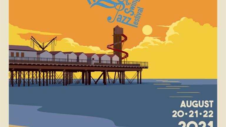 Herne Bay Jazz & Swing Festival
