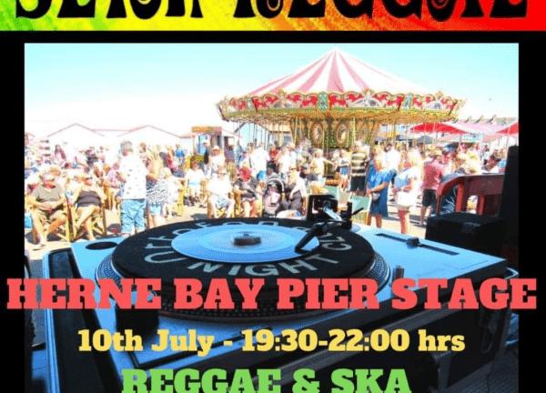 DJ Slim Reggae