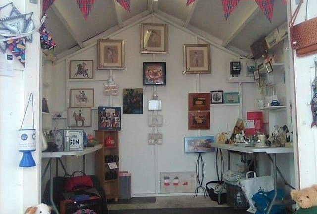 Clarkie's Cabin