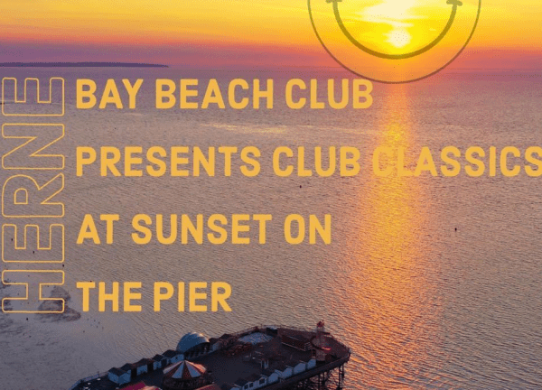 Summer Sounds on The Pier