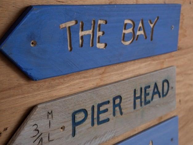 Herne Bay Pier- 1