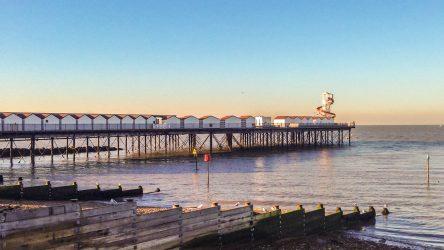 Herne Bay Pier-1
