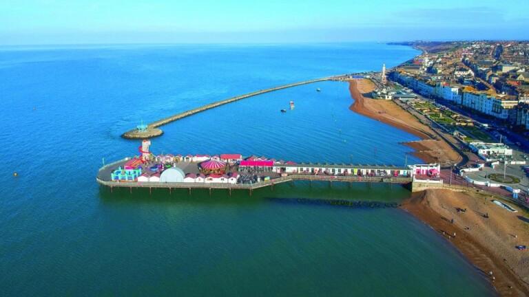 Herne Bay Pier- 2